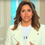 La Primera Dama, María Juliana Ruiz, agradece a los más de 4.000 donantes que se han sumado a la campaña 'Ayudar Nos Hace Bien'