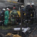 Explosión al interior de unas minas,  en Cucunubá, Cundinamarca