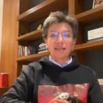 Claudia López apoya decisión de Iván Duque de ampliar cuarentena