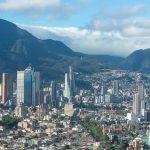Nuevos alcaldes y alcaldesas locales en Bogotá