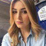 Maritza Aristizábal,presentadora de Noticias RCN,