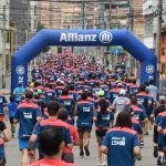 La carrera atlética Allianz 15K