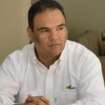 Carlos Guillermo García Londoño gerente de la refinería de ECOPETROL