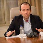 Ministro del Deporte, Ernesto Lucena