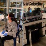 En un mes han sido repatriados 900 ciudadanos colombianos en vuelos de carácter humanitario