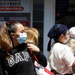 Medidas de prevencion contra el COVID 19 en Colombia