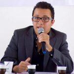 Darío Arenas, presidente de la Junta directiva de Acopi, seccional Caldas