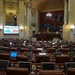 Salon Eliptico de la Cámara de Representantes