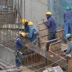 Sector de construcción