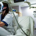 Oxígeno para enfermos de Covid-19