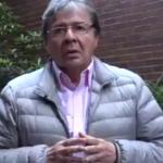 Carlos Holmes Trujillo ,ministro de Defensa