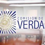 Comisión de la verdad -Colombia