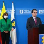 Declaración del Fiscal General sobre investigación al General Nicasio Martinez