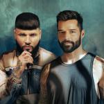 Ricky Martín se une a Farruko en el video de 'Tiburones Remix'