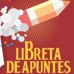 LIBRETA DE APUNTOS 2020