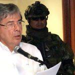 Mindefensa, Carlos Holmes Trujillo