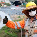 Más de 40 mil empleos han sido retomados en el reinicio de obras de infraestructura concesionada