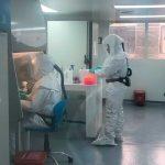 El Instituto Nacional de Salud anuncia que 22 nuevos laboratorios se preparan para iniciar diagnósticos de COVID-19 en el país