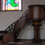 Iglesia de Salamina