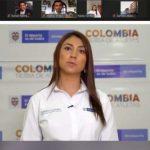 Mindeporte realizó la primera charla virtual sobre el Sistema Nacional del Deporte