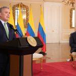 """""""De aquí debemos salir todos a proteger cada vez más nuestro aire, nuestra riqueza"""", dijo el Presidente Iván Duque Márquez al abrir la celebración del Día Mundial del Medio Ambiente, en el que Colombia fue este año el país anfitrión."""