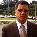 Luis Fernando Suárez Gobernador encargado de Antioquia