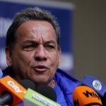 Didier Luna González, exdirector técnico de la Selección Colombia Femenina Sub-17