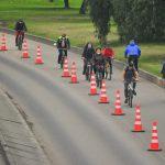 Ciclovías de la Carrera 7