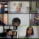 Avanza Proyecto de Ley que abre la puerta a una Política Integral Migratoria en Colombia-Sección de la Comision segunda Del Senado