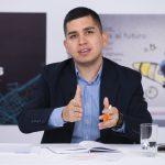 Ministro de Vivienda, Jonathan Malagón14062020