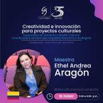 Maestra Ethel Andrea Aragón