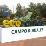 Campo Rubiales