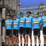 Preselección Colombia para el Tour de L'Avenir 2020