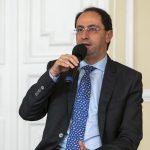 Ministro de Comercio, Industria y Turismo, José Manuel Restrepo Abondano