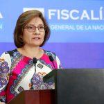 Martha Janeth Mancera, vicefiscal general de la Nación.