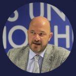Alberto Brunor, representante de la Oficina de derechos Humanos de la ONU en Colombia2