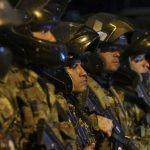 Ejercicio Vita Estados Unidos Colomiba Militares2