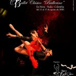 IV Festival Internacional de Ballet Clásico Ballerine en el Huila-Colombia