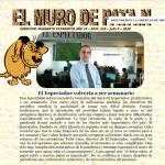 EDICIÓN 539 de EL MURO