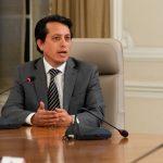 Carlos Álvarez, coordinador nacional de estudios covid-19 ante la OMS.
