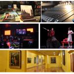 Actividades del sector creativo y cultural que se han reactivado en Bogotá