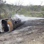 Alcaldía de Barranquilla apoya emergencia presentada en Tasajera