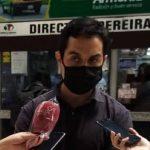 Federico Hoyos Salazar, consejero presidencial para las regiones./Foto Caracol Radio Manizales