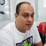 """Ex alcalde de Girón Santander, Jonh Abuid Ramírez, a quién le dicen """" Jonh Avión"""""""