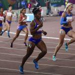 Lima 2019 Dia 16 - Atletismo Femenino