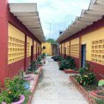 Infraestructura educativa en zonas rurales