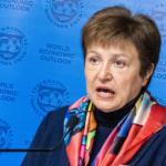 Kristalina Georgieva, Directora Gerente del FMI,-1