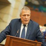 German Blanco, presidente de la Cámara de Representantes 2020-2021-2