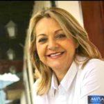 Senadora Aydeé Lizarazo
