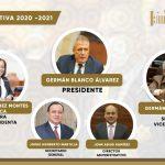 La Cámara de Representantes, eligió la nueva Mesa Directiva para la legislatura 2020-2021